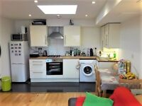 1 Bedroom Flat Available Immediately Just 3 Mins Walk to South Wimbledon Tube Station