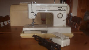 1970's Kenmore Sewing Machine