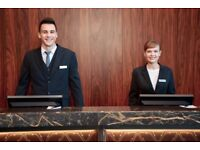 Experienced Hotel Receptionist