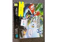 Wii u mario kart premium edition