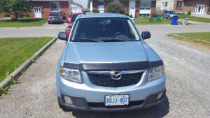 2008 Mazda Tribute for sale as is.