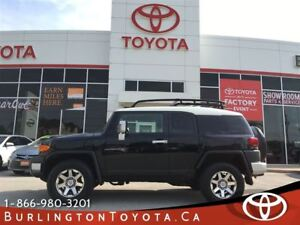 2014 Toyota FJ Cruiser UPGRADE PACKAGE