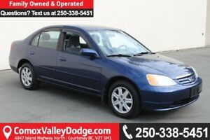 2003 Honda Civic LX VALUE PRICED & SAFETY INSPECTION AVAILABL...