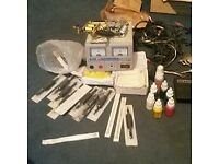 tattooing kit