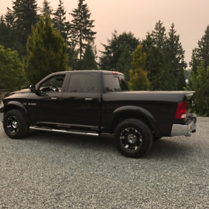 2010 Dodge Other Pickup Truck