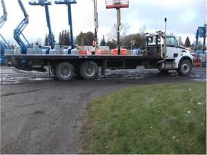 Sterling Acterra RollBack Truck