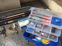 Fishing equipment