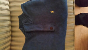 Polo Sweater by Ralph Lauren size XL