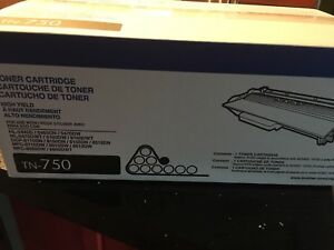 Brother printer toner TN-750