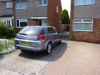 Vauxhall Signum 2.2 Petrol Manual Elegance 5 Door.