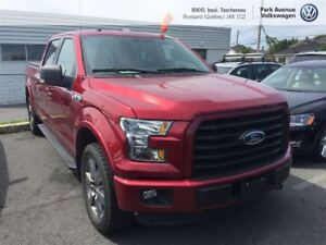 2016 Ford F-150 XLT Sport*Nouvel arrivage