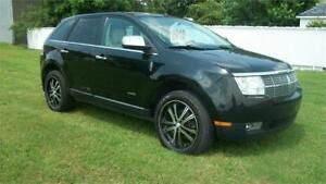 2010 Lincoln MKX awd full equipe mags 20 pouces