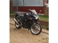 For sale Honda CBR250