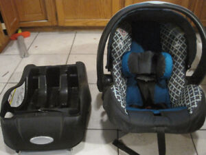 Evenflo Embrace 35 Infant Carseat