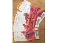 World Athletics Championships - Tickets for sale - Sat August 5th