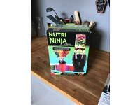 Ninja Juicer