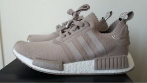 ADIDAS NMD FRENCH BEIGE SIZE 6.5