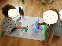 Home Daycare in Newmarket