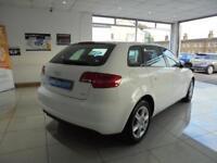 Audi A3 1.6 TDI SE SPORTBACK 105PS