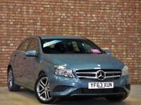 Mercedes-Benz A-Class A180 CDi BlueEfficiency Sport 1.5L 5dr