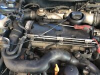 VW Golf/ Bora mk4 1.9tdi engine