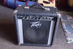 Peavy Audition 30 Amp