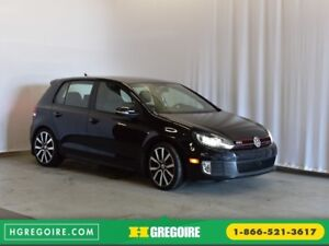 2012 Volkswagen Golf 5dr HB Man