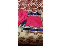 Children India suit