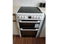 60cm beko electric cooker