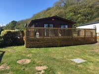 2004 Cosalt Lautrec Lodge on Luxury holiday park with private beach, spa, boat park, Anglesey