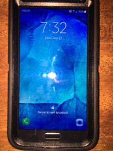 Galaxy S5 neo WITH OTTERBOX CASE