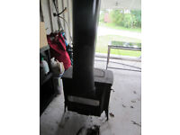 Vermont Encore 8kw woodburning stove