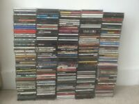 Job lot 270 CDs - mixed genres (really good collection)