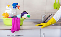 Cleaning you can count on!
