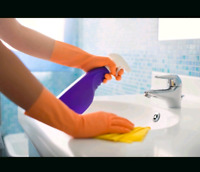 Professional and affordable cleaning service
