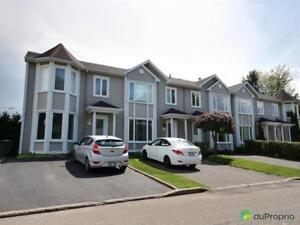 156 000$ - Maison 2 étages à vendre à Drummondville