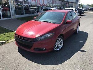 2013 Dodge Dart SXT*A/C*Mags*38$/sem
