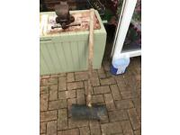 Curbstone mallet