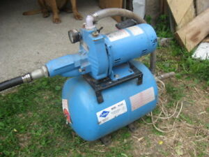 well jet pumps