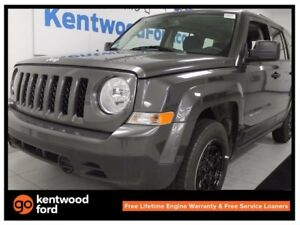 2016 Jeep Patriot Sport- IT IS BASICALLY BRAND NEW!!!