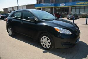 2014 Toyota Matrix POWER GROUP/AUTO/AC/CRUISE/HEATED MIRRORS