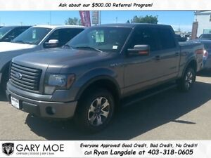 2011 Ford F-150 FX4 **GREAT VALUE**