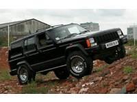 Jeep cherokee xj 4.0 urgently wanted