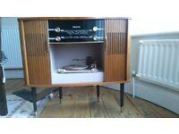 Decca Radiogram Model RG 150