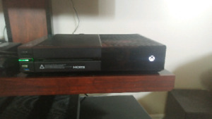 Xbox one 1.5 to