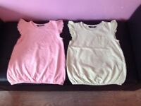 Girls size 6 bundles of clothes