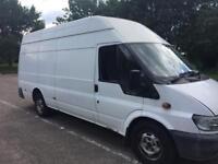 Ford transit jumbo VERY CLEAN bodywork £1800