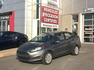 2014 Ford Fiesta SE Sedan NO ACCIDENTS, ONE OWNER, AUTOMATIC, 2