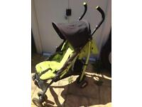 Chicco stroller only £25