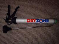 Dryzone Applicator Gun